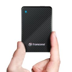 1 TB USB 3.0 External Solid State Drive