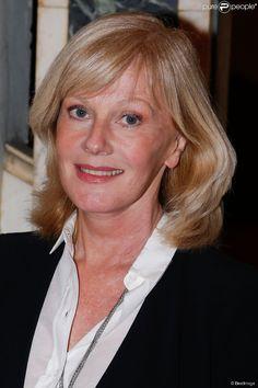 Elisa Servier - Prix du producteur français de télévision au Théâtre Mogador à Paris, le 15 décembre 2014.