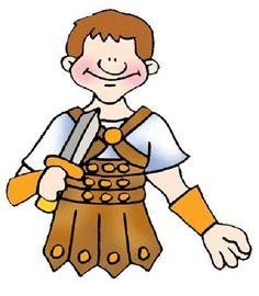 r answers question 4 a ancient rome for kids a family friendly d 4 rh pinterest com roman soldier clipart black and white roman soldier clipart free