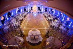 Anna Emilio S Modern Glam Wedding At Aria In Prospect Ct