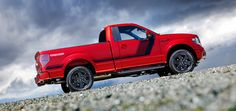 All new 2014 Ford F-150 Tremor is Ford's First EcoBoost powered Sport Truck.