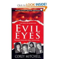 Another Corey Mitchell true crime book