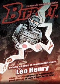 Bifrost #74 : Léo Henry
