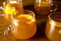 What would George Washington drink? Recipes for The Fish House Punch, Martha Washington Punch, Cherry Bounce, and Egg Nog.
