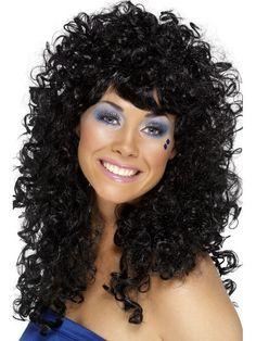 Smiffy's Boogie Babe Wig