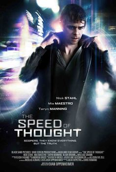 """Film """"The Speed of Thought"""""""