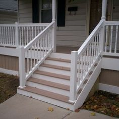 Front Porches & Porticos