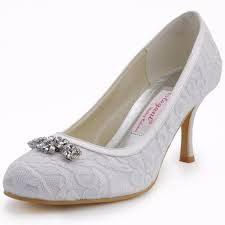 Image result for closed toe bridal shoes