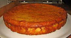 Una ricetta emiliana per una delicata torta a base di riso, arricchita con mandorle e cedro candito, e completata con del liquore.