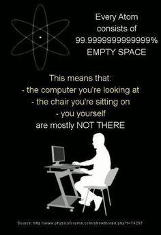 Empty Space - David Icke Website