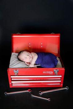 Baby Boy Newborn Pictures Mechanic 65 New Ideas Baby Boys, Cute Baby Boy, Baby Boy Newborn, Baby Boy Pictures, Newborn Pictures, Baby Photos, Newborn Pics, Baby Mechanic, Racing Baby