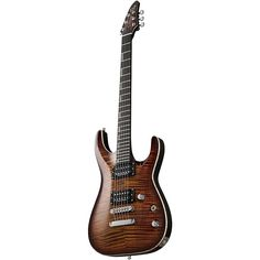 ESP Original Horizon CTM Electric Guitar Antique Brown Sunburst
