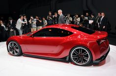 frs coupe cars - Google Search