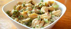 10 gyors recept tonhalkonzervből – Egészséges megoldások a hétköznapokra - Gasztro | Sóbors Potato Salad, Food And Drink, Potatoes, Healthy, Ethnic Recipes, Fitt, Potato, Health