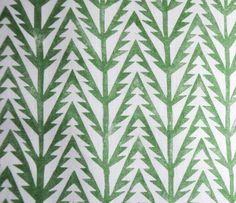 Price is per metre.To order a sampleclick here. A classic geometric print thatcan go with the other designs to create a harmonious Flockhart look and feel. F