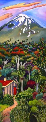 marilyn andrews new zealand artist acrylics and mixed media paintings Nz Art, Art For Art Sake, New Zealand Art, Maori Art, Landscape Artwork, List Of Artists, Cool Paintings, Artist Painting, Art Images