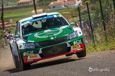 Galería Qualifying y Shakedown Rally Islas Canarias · A Todo Motor Canario, Rally, Racing, Vehicles, Car, Canary Islands, Motors, Automobile, Auto Racing
