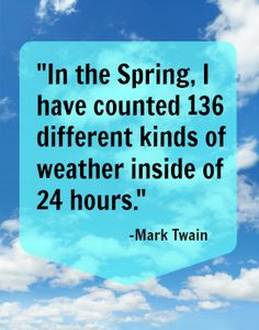 Spring Quotes Magnificent Quote About Spring  Spring Quotes  Pinterest  Spring Spring .