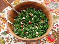 rosh hashanah salad recipes | Six Rosh Hashanah Recipes | The History Kitchen | PBS Food