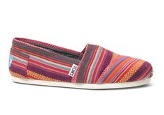 """Red  Essien Women's Classics """"FIRST WEEK LOOKS"""" #TOMS GIVE BACK TO SCHOOL CONTEST"""