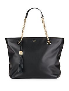 Vince Camuto - Jett Leather Tote