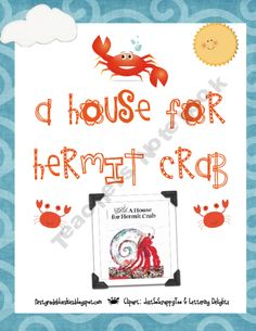 Unit Hermit Crab