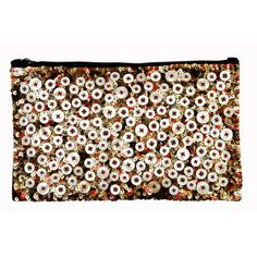 Clusterone Gold Clutch - now available to buy on hautegali.com