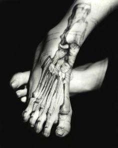 unprinted:  Inside / OutsidebyKatherine Du Tiel, 1994