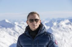 Daniel Craig at event of Spectre (2015)