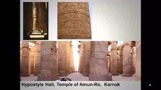 ancient egyptian art - YouTube