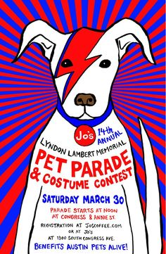 Jo's 14th Annual Easter Pet Parade & Costume Contest