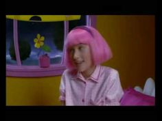 Lazy Town, Greatest Songs, English, Friends, Children, Disney, Youtube, Style, Amigos