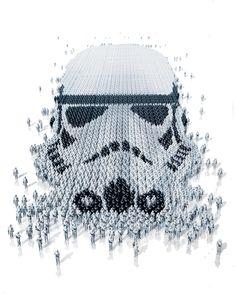 Star Wars Identities @ La Cité du Cinéma