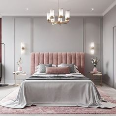 Got her five in the mornin', wildin', wildin' And her name ain't Mega… #romance #Romance #amreading #books #wattpad Modern Luxury Bedroom, Luxury Bedroom Design, Bedroom Bed Design, Room Ideas Bedroom, Home Room Design, Contemporary Bedroom, Luxurious Bedrooms, Home Decor Bedroom, Classic Bedroom Decor