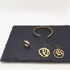 handmade jewels combo from www.hoctavius.com