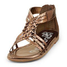 braided sandal | CanadaStore