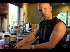 World Class Body Builder Wade Lightheart And Kangen Water... https://www.facebook.com/usa.team.kangen