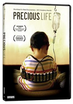 When a four-month old Palestinian boy needs a bone marrow transplant to live, a procedure that can only be performed in an Israeli hospital, his mother finds herself caught between the desire to protect her son and harsh criticism from her community.  90 min.  http://highlandpark.bibliocommons.com/search?utf8=%E2%9C%93&t=smart&search_category=keyword&q=precious+poliker&commit=Search