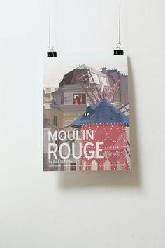 Moulin Rouge - Minus