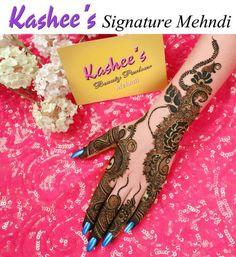 Latest Mehndi Designs For Eid-ul-FItar 2016 Kashee's Mehndi Designs, Pakistani Mehndi Designs, Hena Designs, Stylish Mehndi Designs, Mehndi Design Photos, Mehndi Patterns, Latest Mehndi Designs, Mehndi Designs For Hands, Henna Tattoo Designs