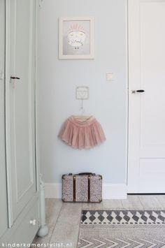Meisjeskamer Lauren | Kinderkamer en Babykamer Tips & Ideeen