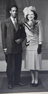 Image result for trinidad fashion 1940