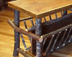 Reclaimed barn wood Rustic Heritage End Table & Etsy Reclaimed barn wood Rustic Heritage End [& The post Reclaimed barn wood Rustic Heritage End Table Woodworking Nightstand, Wood Plans, Reclaimed Barn Wood, Rustic Table, Outdoor Furniture, Outdoor Decor, End Tables, Oriental Rug, Wood Projects