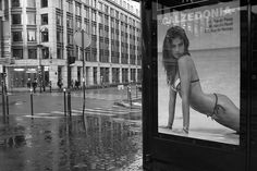 Swimming in Paris |Luis Cavaco - Leica X1