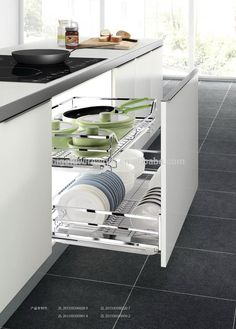 cheap kitchen cabinets pull out basket, View kitchen cabinet wire basket, Higold Product Details from Foshan Higold Kitchen Function Hardware Co., Ltd. on Alibaba.com