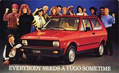 Storie di vecchie auto...                    per non dimenticare...: We needs a…