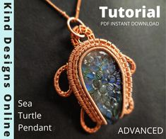 Wire Wrapping Tutorial, Witch Jewelry, Wire Weaving, Animal Jewelry, Womens Fashion For Work, Handmade Shop, Wire Wrapped Jewelry, As You Like, 1 Piece