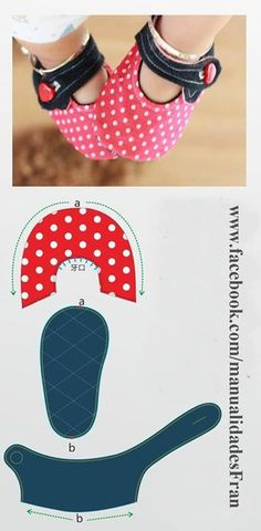 16 Trendy Ideas For Baby Diy Shoes Inspiration Doll Shoe Patterns, Baby Shoes Pattern, Baby Patterns, Baby Doll Shoes, Felt Baby Shoes, Baby Shoes Tutorial, American Girl Doll Shoes, American Girls, Diy Bebe