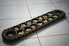 Congklak, permainan tradisional Indonesia. @XL Axiata #PINdonesia