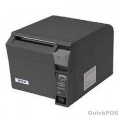 Epson TM-T70 EDG Serial Stampante per Ricevute PS 032